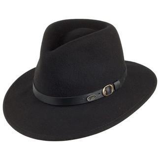 Un chapeau qui donne du style !