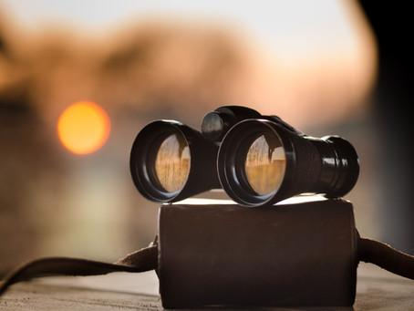 Från klar vision till verklighet – Så gör du din egen vision board!
