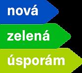 Nová zelenám úsporám, Stavební práce Česká Třebová, Nadkrokevní izolace, ETICS