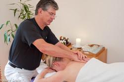 Sports Massage South Melbourne