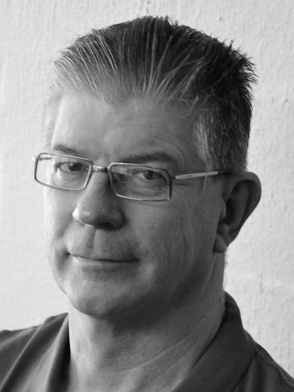 Simon Crittenden, Remedial Massage Therapist