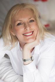 Woman's Headshot Photography-Janie Critchley