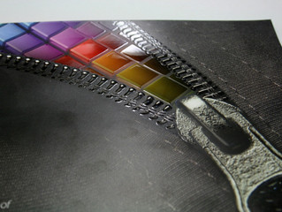 Digital Embossing: Make an impact with your print collateral