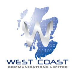 West Coast Communications Logo
