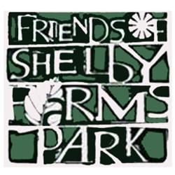 Friends of Shelby Farms Park Logo