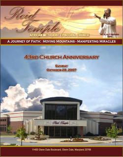 Reid Temple AME Church