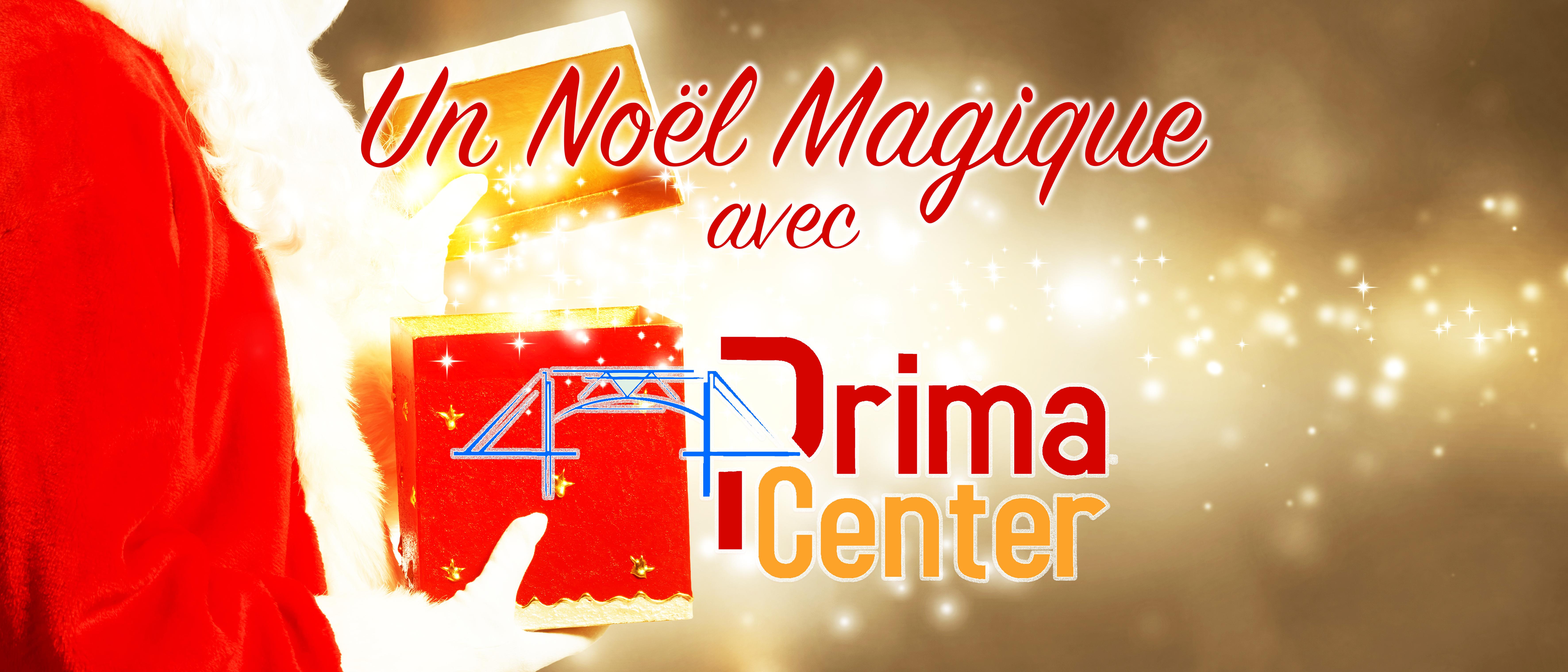 cover prima noel 2018