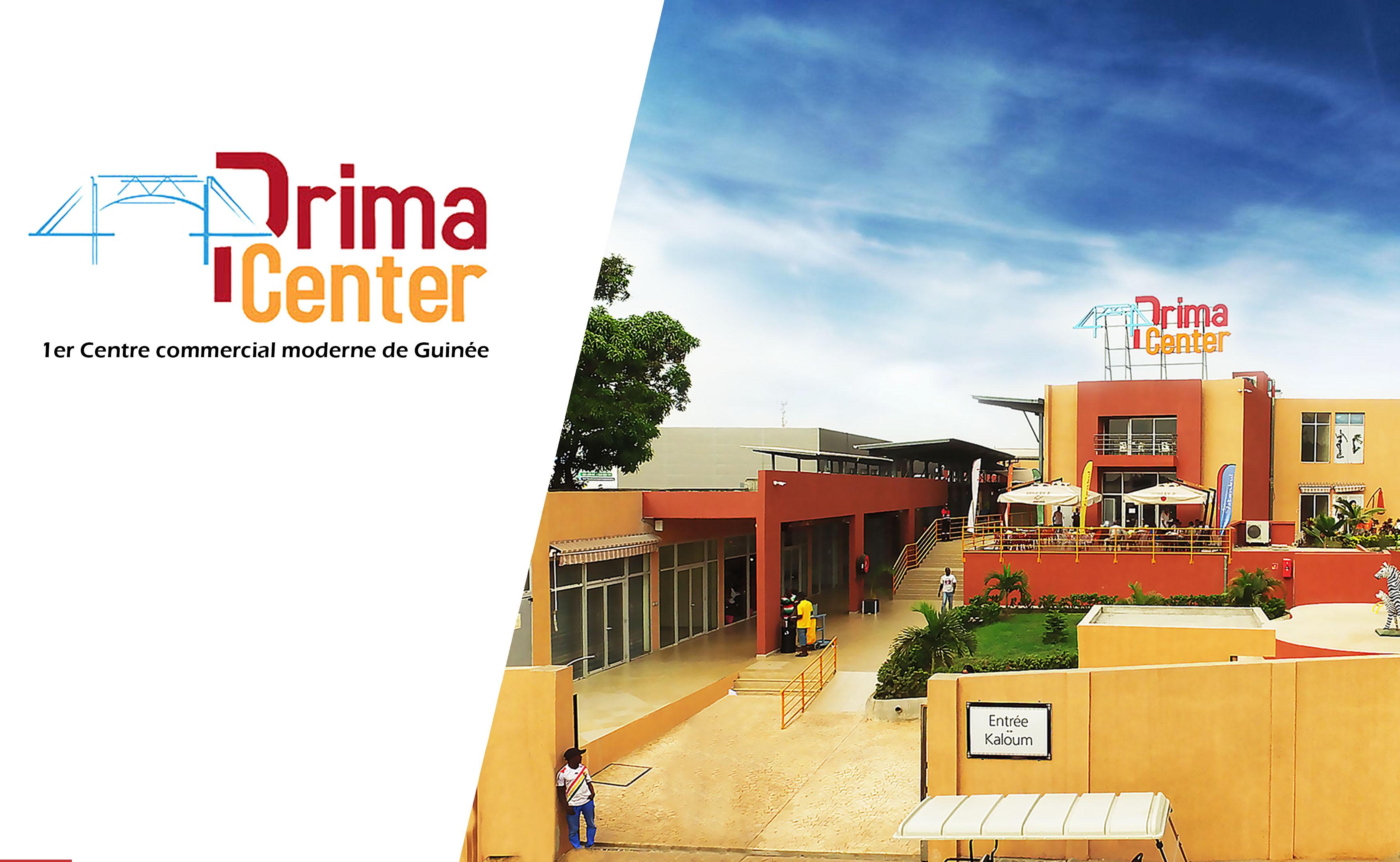 Prima Center