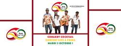 conakry cocktail slider website