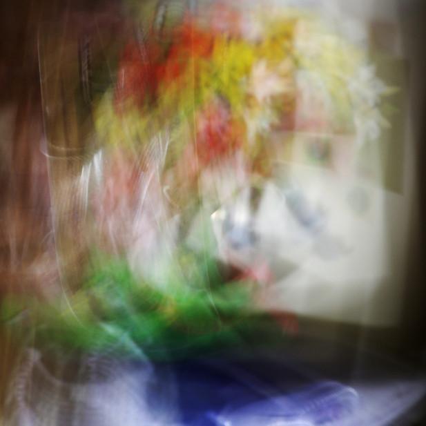 Fer et fleurs