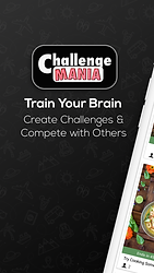Challenge Mania App description