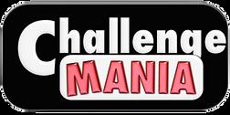 Challenge Mania Logo