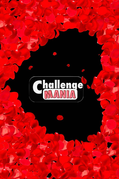 Free Screen Saver Challenge Mania Heart
