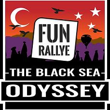 Entwurf Logo FUNRALLYE Black Sea Odyssey ohne Hintergrund.png