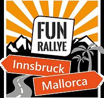 Logo FUNRALLYE Innsbruck Mallorca.png