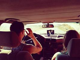 Rallye-Abenteuer