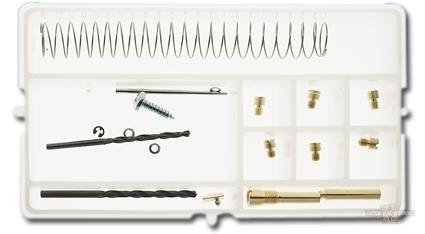 Tuner Kit for Keihin CV Carburetor