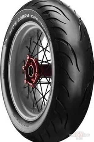 Cobra Chrome, Rear, 150/80R16  71V