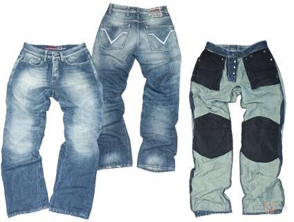 Hydrophobic  Denim Men Jeans