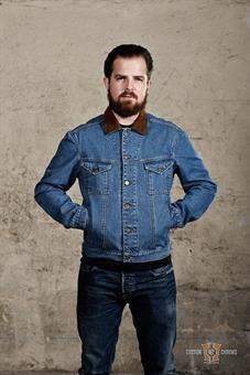 PATRICK light Jeans Jacket