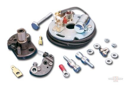 Advance Weight with Roller Bearing