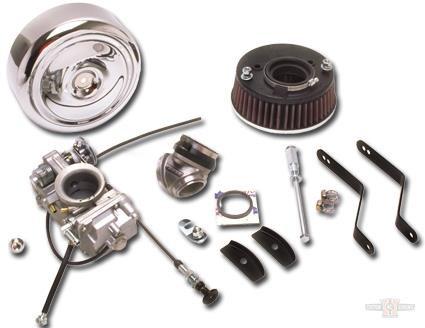42 mm Carb Kit