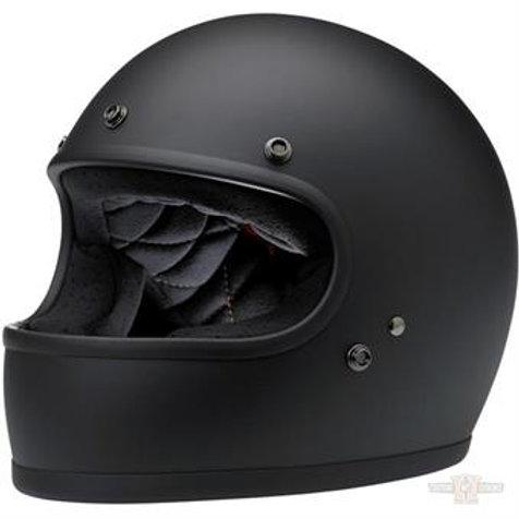 Gringo Helmet, Flat Black