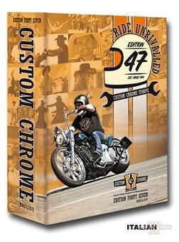CCE Catalog 2017 Edition 47, Italian