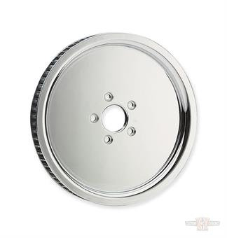 """Pulley, RevPro 1.25"""", 70-Tooth Chrome"""