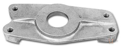 Mainshaft Bearing Support Plate