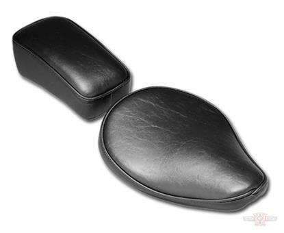 Solo Seat Black Medium