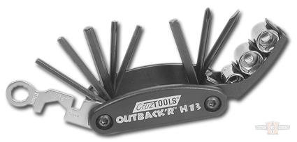 Outback�r Multi-Tool