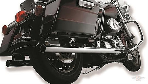 225 FLH Crossover Pipes