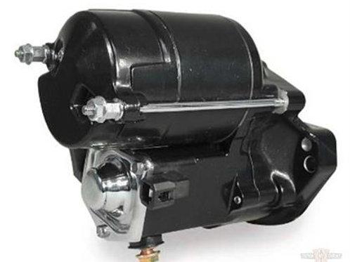 1.4kW Starter Black