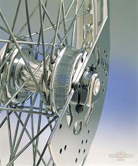 Front Hub Cover