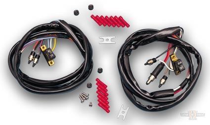 Handlebar Control Wire Harness
