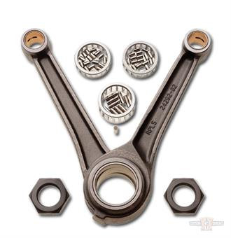 Connecting Rod Assembly