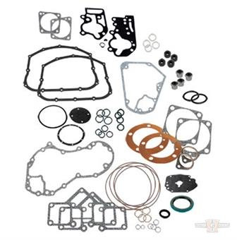 Gasket,Kit,Engine,KN-Series,with Hardware