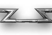 "1-1/4"" Z-Bars Dimpled"