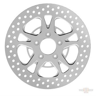 Brake Disc, 1PC, T-5