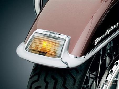 Front Fender Tip Lens Kit