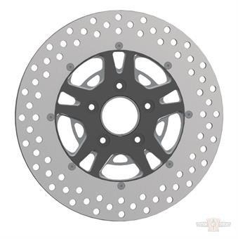 Brake Disc, T-5