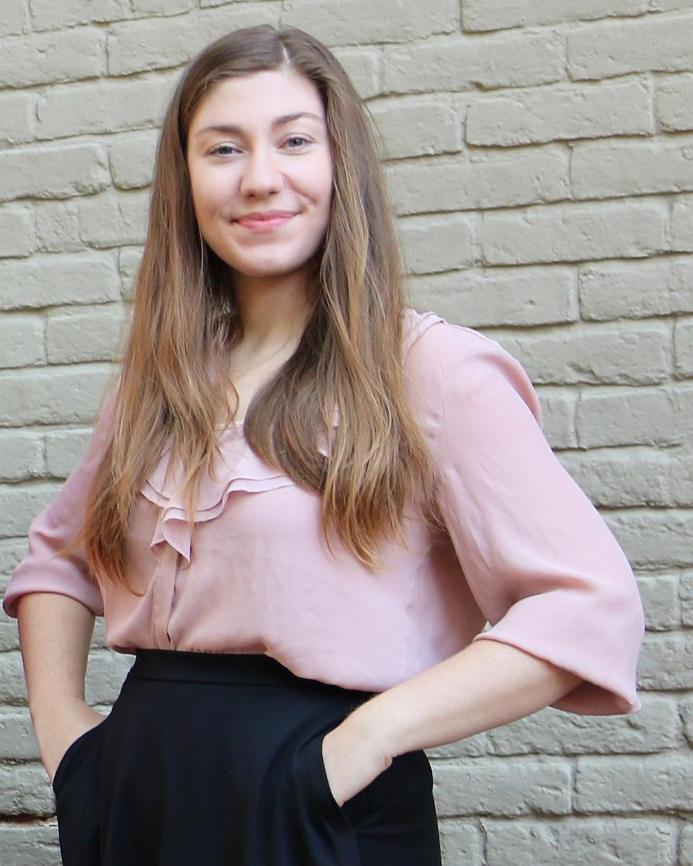 Cecilia Dohm