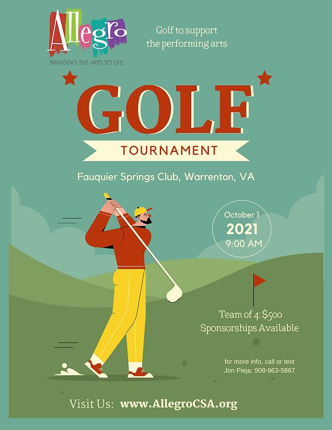 Allegro golf tournament flyer.png