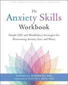 The Anxiety Skills Worbkook