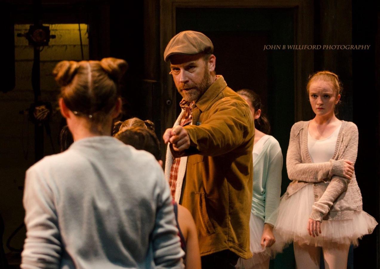BILLY ELLIOT - San Diego Musical Theatre
