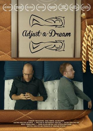 ADJUST-A-DREAM (Festival Short)