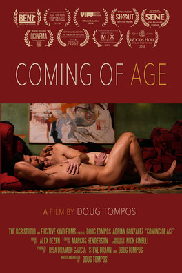 COMING OF AGE (Festival Short)
