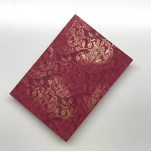 Klappbox Nepalpapier, nur für Papier Nr. 1
