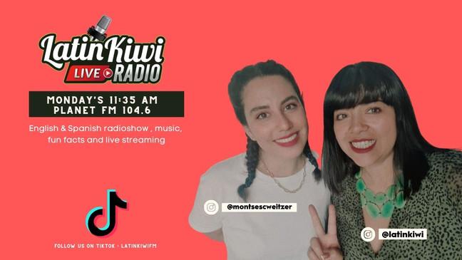 Latin Kiwi Radio